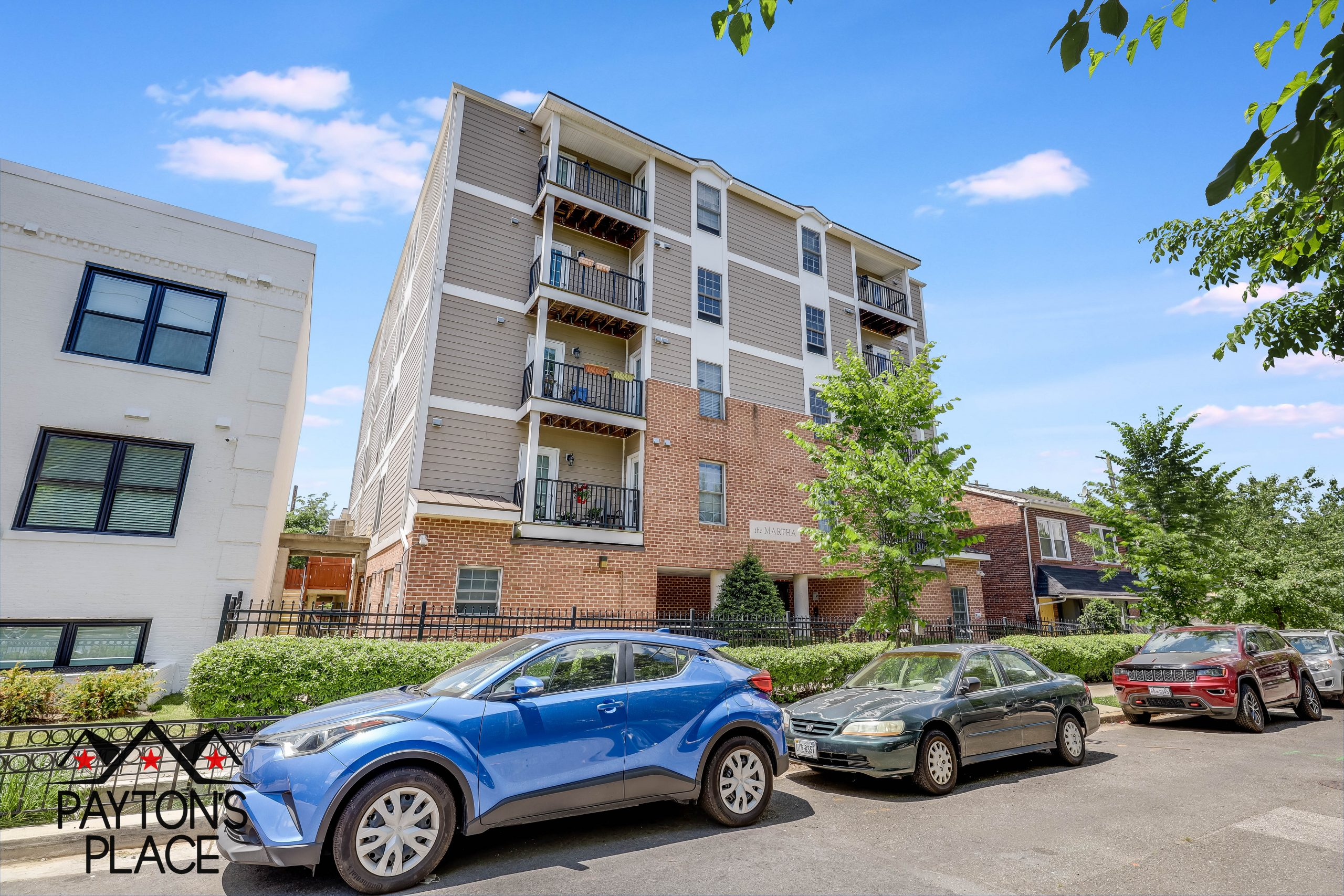5414 1st Pl NW #502