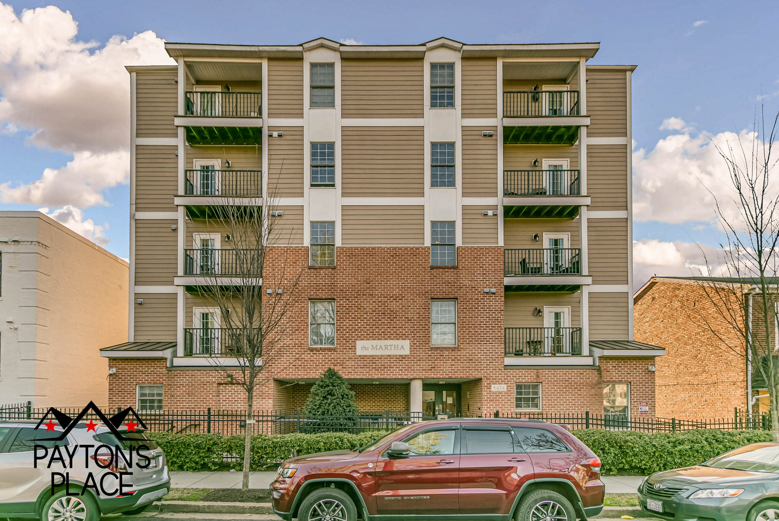 5414 1st Pl NW #402